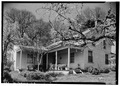 Historic American Buildings Survey, 1934. - Eliam Small Morris House, Yamhill, Yamhill County, OR HABS ORE,36-YAMHI.V,1-2.tif