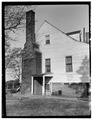 Historic American Buildings Survey. - Green Hill Place, State Routes 1760 and 1761, Louisburg, Franklin County, NC HABS NC,35-LOUBU.V,3-2.tif