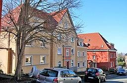 Bruckstraße in Hagen