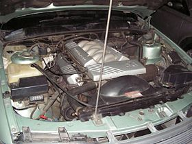 280px-Holden_Calais_%281990_VN_series%29_02  Wire Chevy Alternator Wiring Diagram on
