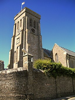 Holy Trinity Church, Salcombe - geograph.org.uk - 265564.jpg