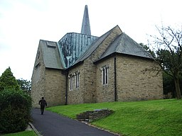 Holy Trinity Parish Church, Barnoldswick - geograph.org.uk - 542624.jpg