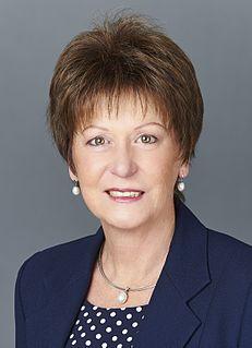 Andrea Mitchell (politician) Australian politician