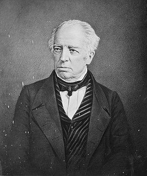 James Kent - James Kent (c.1860-65)