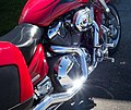 Honda VTX 1800 C 2007 - rear view.jpg