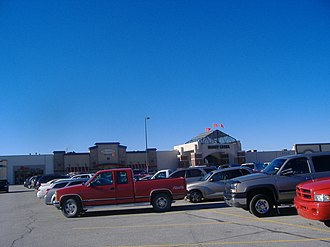 Honey Creek Mall - Honey Creek Mall