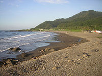 Honeymoon Bay summer morning.jpg