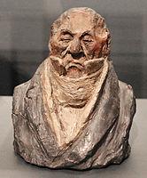 Honoré daumier, le celebrità dell'Aurea mediocritas, terracotta, 1832-35, conte horace-françois sébastiani.JPG