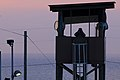 Honor Bound Guard Tower over JTF Guantanamo DVIDS356584.jpg