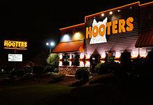 Hooters Wikipedia