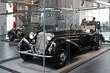 Horch 855 Special-Roadster, Bj. 1939 (2013-09-03).JPG