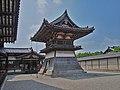 Horyu-ji temple , 法隆寺 夢殿 - panoramio (4).jpg