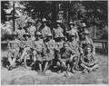 Hospital Corps Detachment. - NARA - 533499.tif