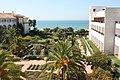 Hotel Fuerte Costa Luz, Conil,Cádiz - panoramio.jpg