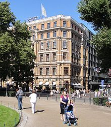 Ritz Helsinki