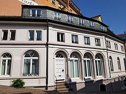 Steinstraße in Baden-Baden