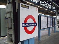 Hounslow Central roundel.JPG