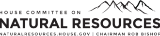 United States House Committee on Natural Resources - Image: House Natural Resources Committee logo (2015)