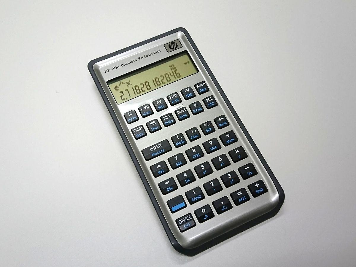 HP 30b - Wikipedia