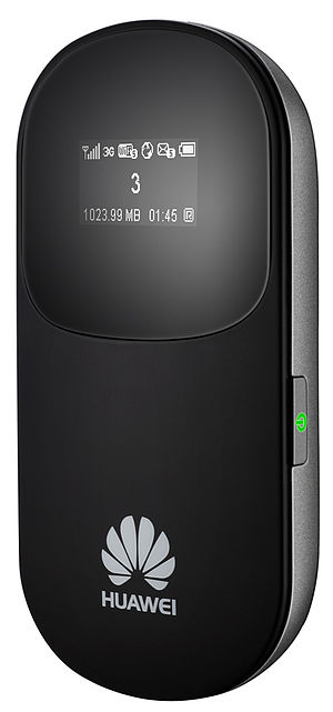 Huawei E5 - Huawei 585