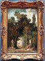 Hubert robert, sentiero in un parco, 1799.JPG