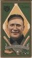 Hugh Jennings, Detroit Tigers, baseball card portrait LCCN2008677861.tif