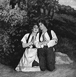 Humperdinck - Hänsel und Gretel - The children in the wood - The Victrola book of the opera.jpg