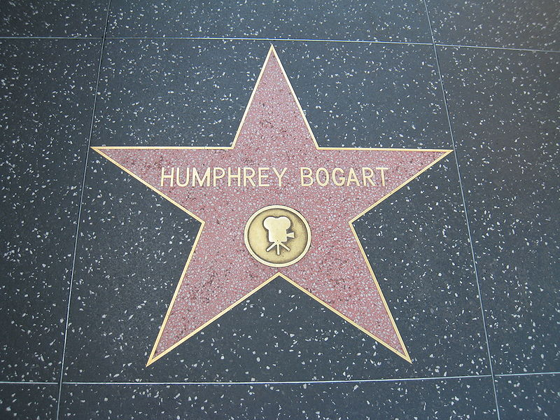 File:Humphrey bogart star walk of fame.JPG