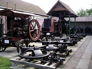 Mezőkövesd - Agriculture museum in Mezőkövesd