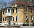Huntington, Gov. Samuel, House (back) (New London County, Connecticut).jpg