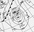 Hurricane Three surface analysis 4 Sept 1917.jpg