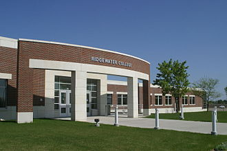 Hutchinson, Minnesota - Ridgewater College