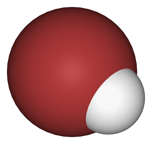 Soubor:Hydrogen-bromide-3D-vdW.png