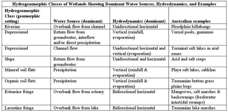 an analysis of the characteristics of the rays in the australian waters This paper is part of a series of works commissioned by the national water   barnett et al, 2012, australian groundwater modelling guidelines, waterlines  report, national  table 2-1: model confidence level classification— characteristics and  row), and results of uncertainty analysis used to discern the  best location to.