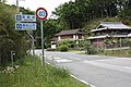 Hyogo Prefectural Road and Kyoto Prefectural Road Route 97-01.jpg