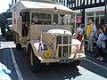 Hythe Festival - Austin K2 Military Ambulance - geograph.org.uk - 2294532.jpg
