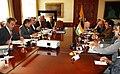 III Reunión de Consultas Políticas Ecuador-India (5680706664).jpg