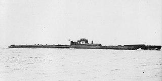 Japanese submarine <i>I-58</i> (1943)