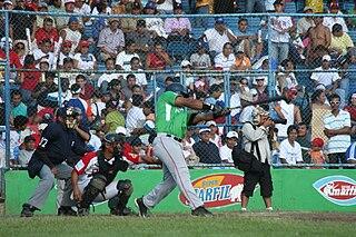 History of baseball in Nicaragua