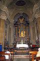 IMG 7423 - Milano - San Simpliciano - Cappella barocca - Foto Giovanni Dall'Orto 25-Mar-2007.jpg