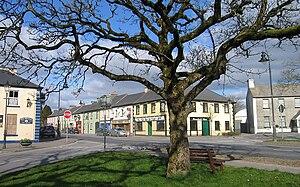 Johnstown, County Kilkenny - Johnstown Village Green