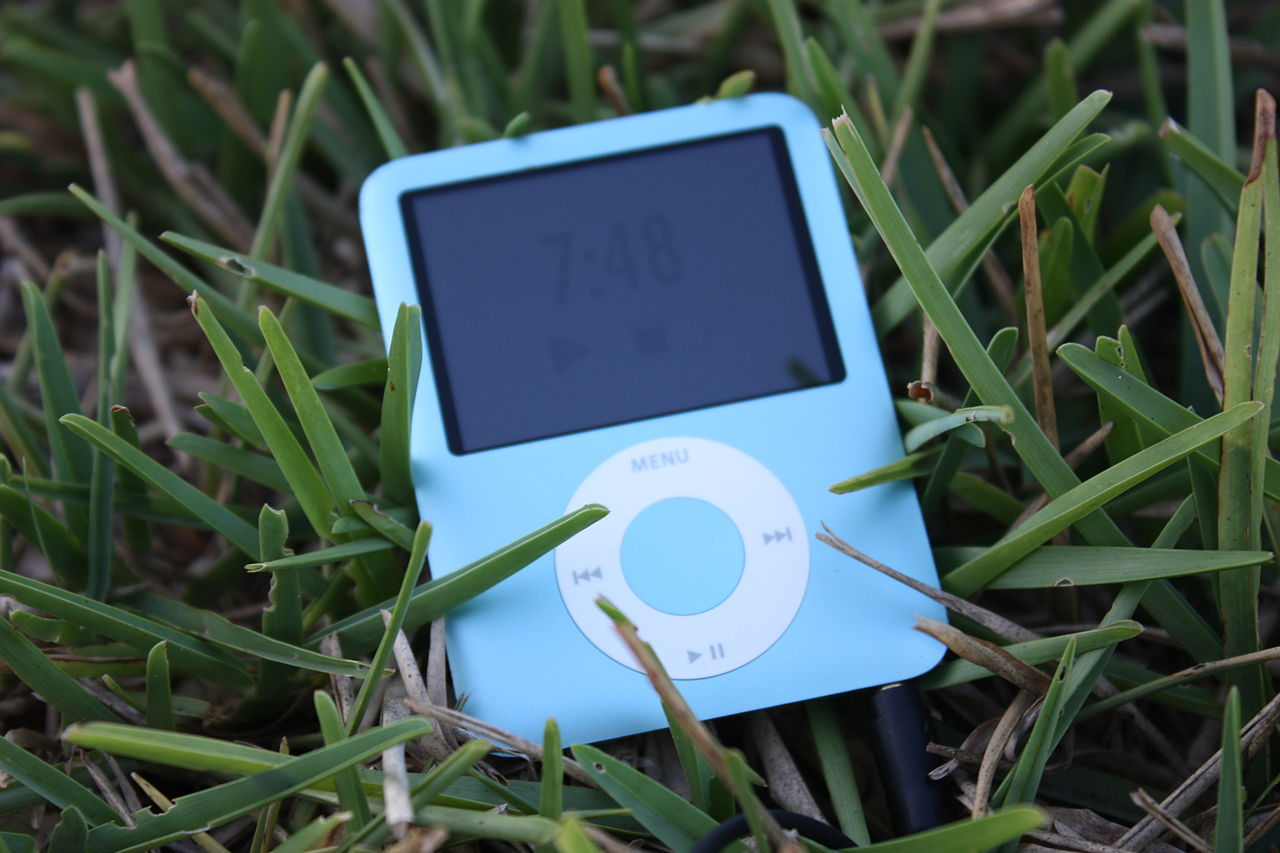 IPod in the wild (2532800270).jpg