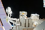 ISS-48 ExHAM and EFU at Kibo's Exposed Facility.jpg