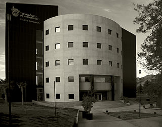 Monterrey Institute of Technology and Higher Education, Chihuahua