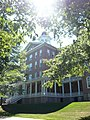 IUP Indiana Sutton Hall 2010.jpg