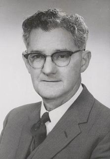 Ian Wood (politician) Australian politician