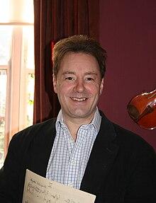 Ian Venables