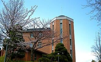 Kansai University - School of Law