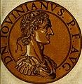 Icones imperatorvm romanorvm, ex priscis numismatibus ad viuum delineatae, and breui narratione historicâ (1645) (14560044108).jpg