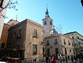 Iglesia de San Ginés (Madrid) 07.jpg